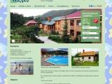 Курортный комплекс «Садко»