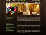 Бар & Ресторан Nature