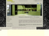 Сайт мебельного цеха «Bello Mebel»